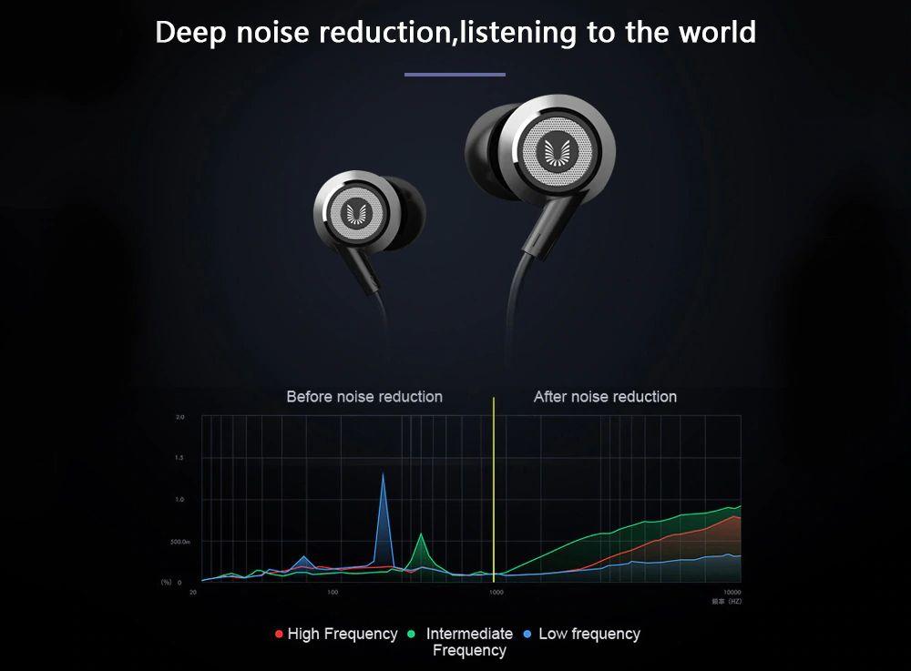 Uiisii Hi 820 Deep Bass Aluminum Alloy Cavity Earphones (4)