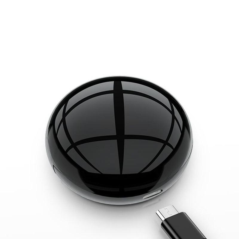 Usams Us Li001 Tws Wireless Earphones (2)