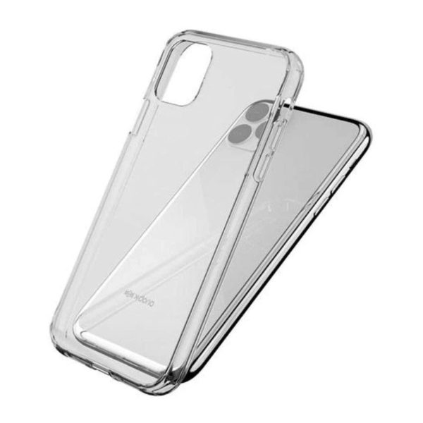 X Doria Clearvue Case For Iphone 11 11 Pro 11 Max Pro (1)