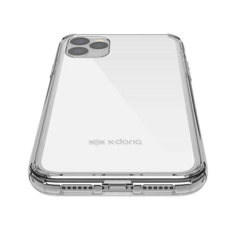 X Doria Clearvue Case For Iphone 11 11 Pro 11 Max Pro (2)
