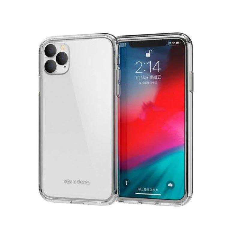 X Doria Clearvue Case For Iphone 11 11 Pro 11 Max Pro (3)