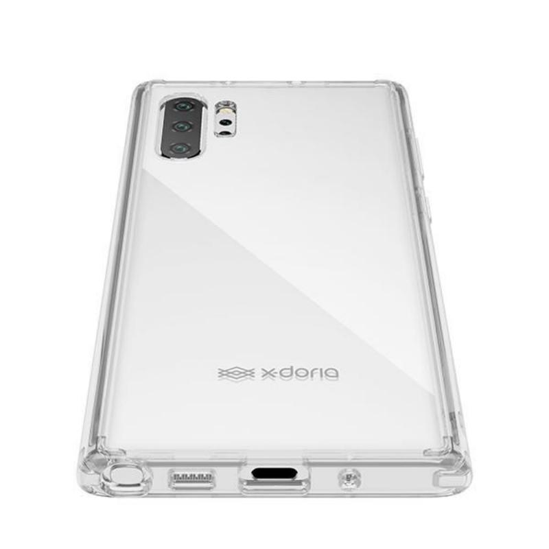 X Doria Clearvue Case For Samsung Galaxy Note 10 Plus (1)
