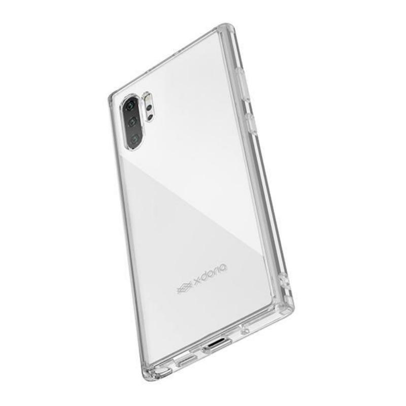 X Doria Clearvue Case For Samsung Galaxy Note 10 Plus (3)