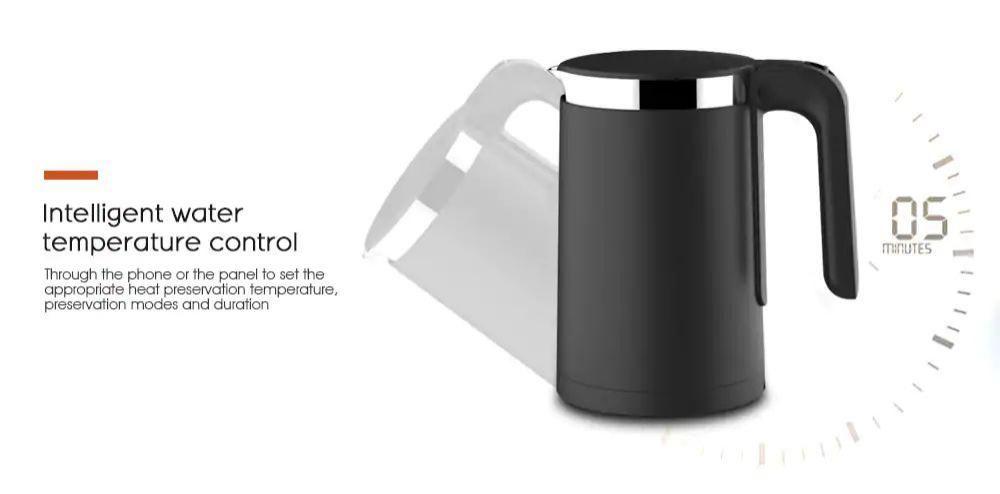 Xiaomi Viomi V Sk152b Electric Water Kettle 1 5l (3)