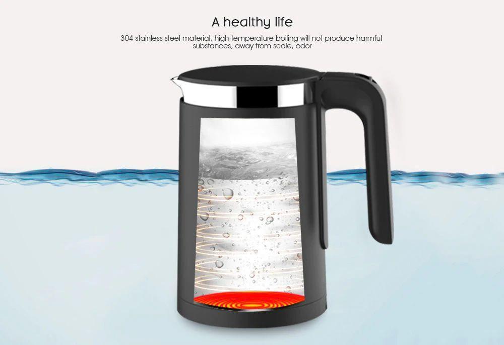 Xiaomi Viomi V Sk152b Electric Water Kettle 1 5l (4)