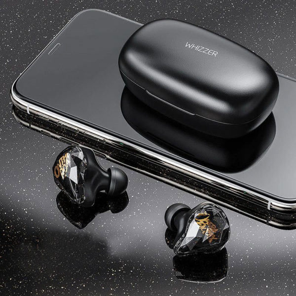 Whizzer Ot1 Airdots Tws Bluetooth 5 0 Earphone Stereo With Mic 1