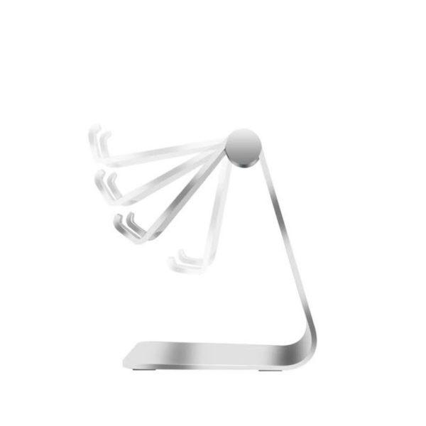 Aluminum Mobile Phone Stand (2)