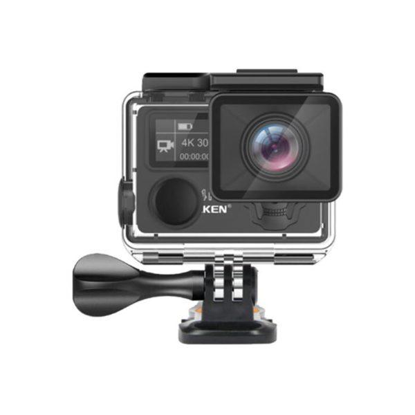 Eken H5s Plus 4k Ultra Hd Wifi 2 4g Sports Camera (1)