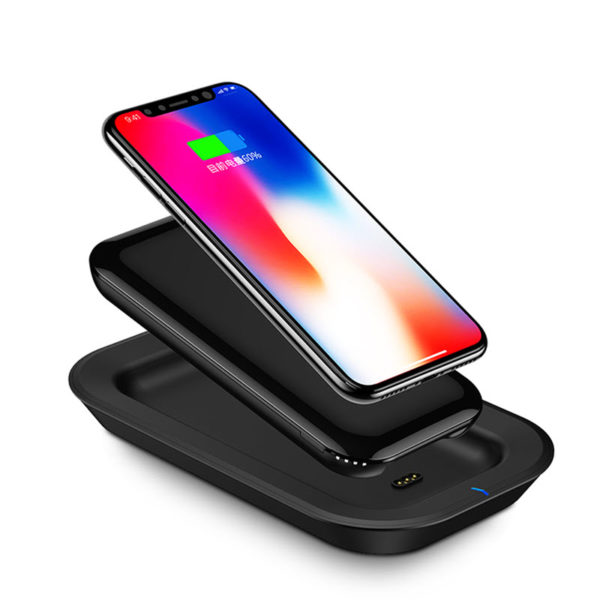 Joyroom 2 In 1 Wireless Charger And Wireless Power Bank (4)