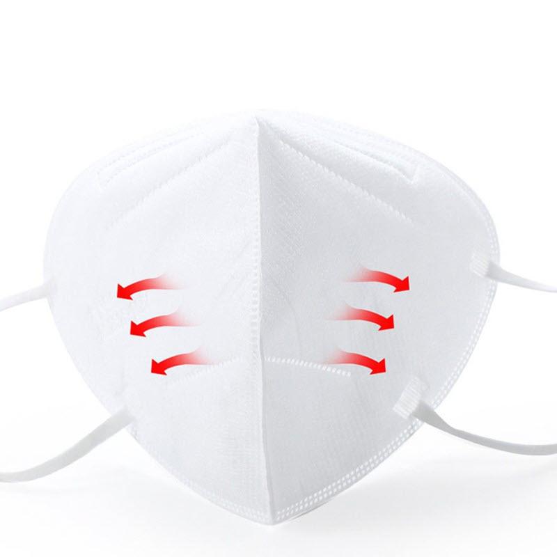 Joyroom Kn95 Mask 4 Layers Face Mask (2)