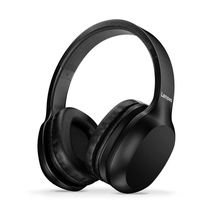 Lenovo Hd100 Wireless Bluetooth 5 0 Headphones (2)
