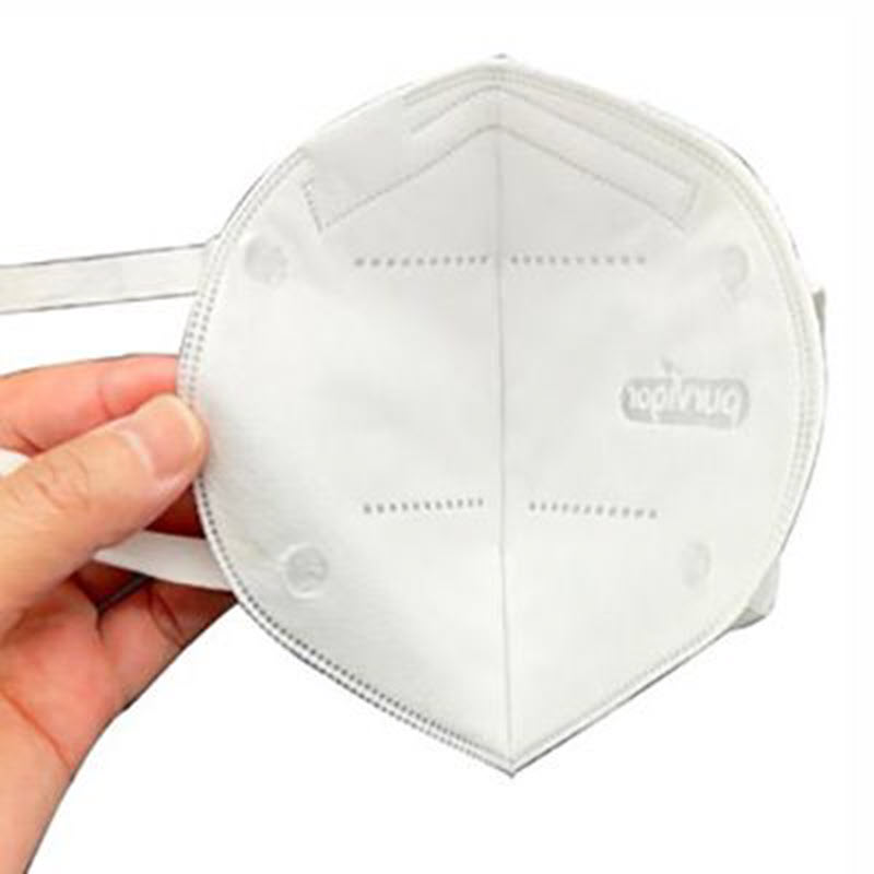 Purvigor Kn95 Face Mask Anti Virus Pm2 5 Cycling Outdoor Safety Masks (4)