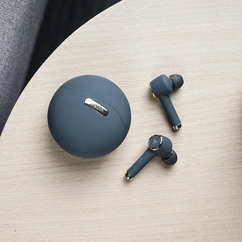 Whizzer Tp1s True Wireless Earphones Tws Earbuds (4)