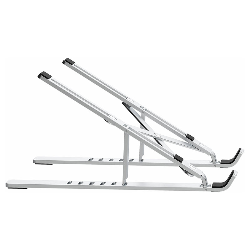 Wiwu S400 Ergonomic Aluminum Alloy Laptop Stand (2)