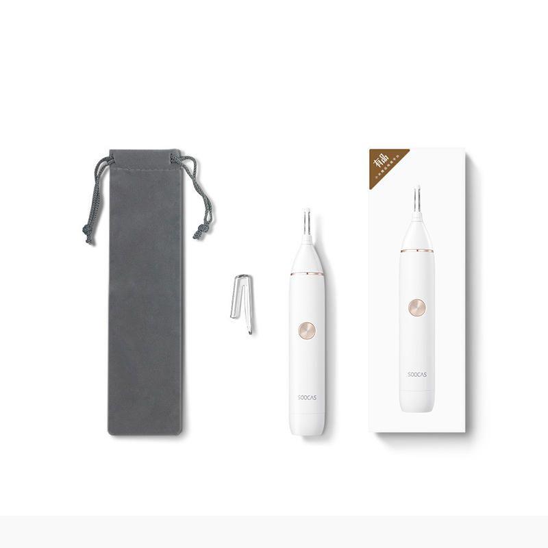 Xiaomi Soocas N1 Nose Hair Eyebrow Trimmer (2)