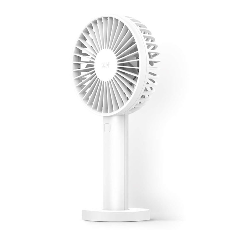 Xiaomi Zmi Mini Rechargeable Usb Fan (1)