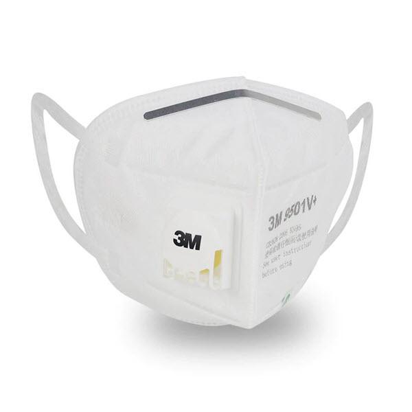 3m 9502v Kn95 Protective Face Mask (1)