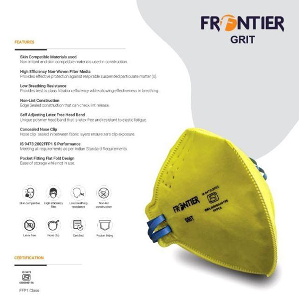 Frontier Grit Yellow Face Mask (3)