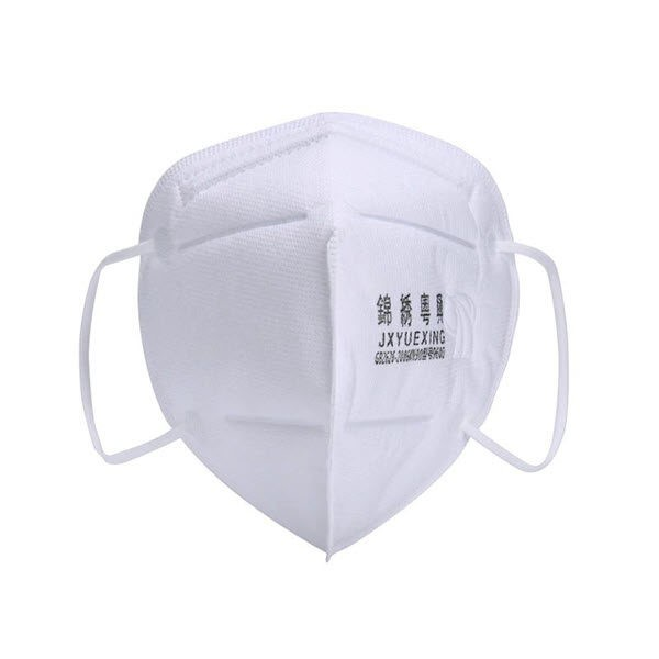 Kn90 Face Mask Pm2 5 Anti Dust Breathable (1)