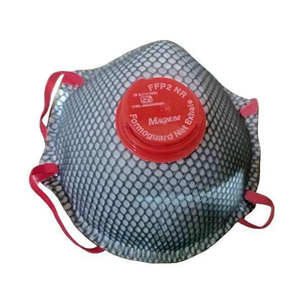 Magnum Ffp2 Particulate Respirator Mask (2)