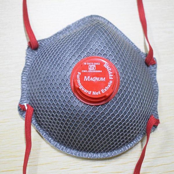Magnum Ffp2 Particulate Respirator Mask (5)