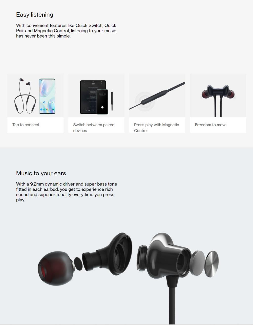Oneplus Bullets Wireless Z Headphones (1)