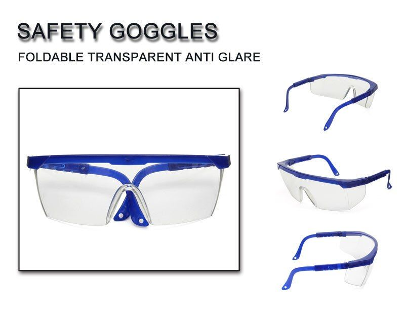 Protective Glasses Safety Goggles For Eye Protection (2)