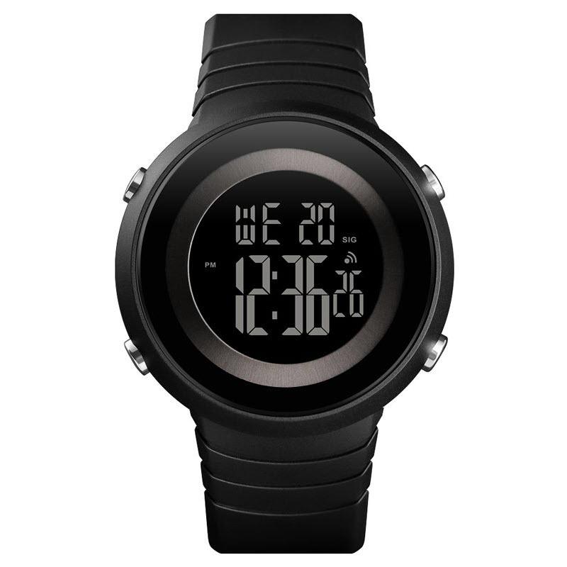 Skmei 1507 Waterproof Mens Digital Watch (1)