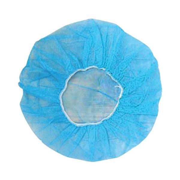 Disposable Boufent Cap