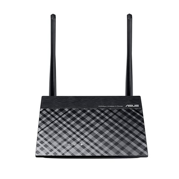 Asus Rt N12 300mbps Wireless N Router (1)