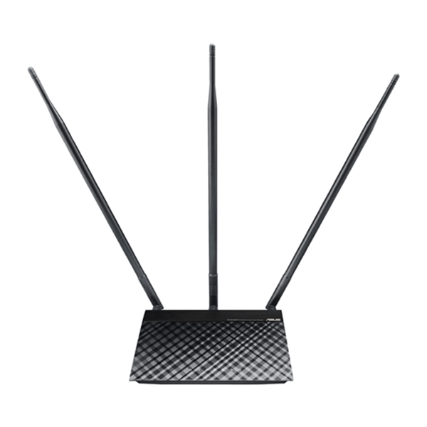 Asus Rt N14uhp N300 Router