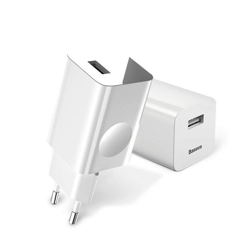 Baseus 24w Quick Charge 3 0 Single Usb Charger