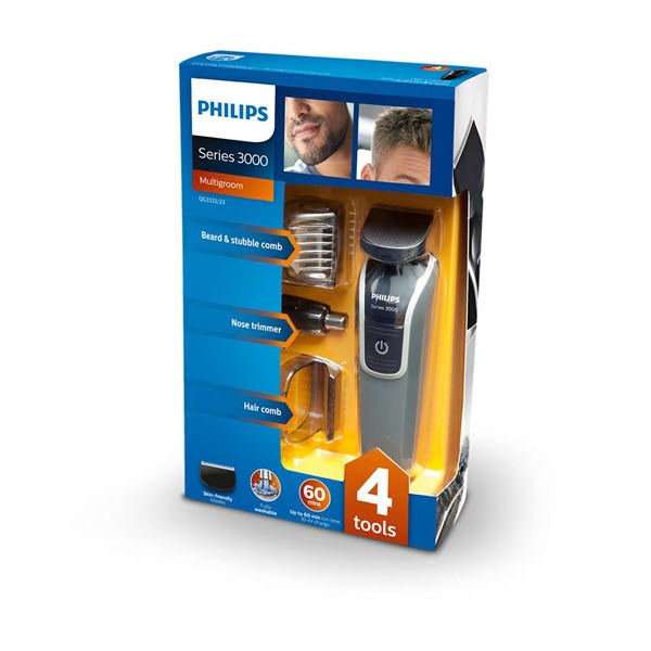 Philips Qg3332 23 4 In 1 Beard And Hair Trimmer (4)