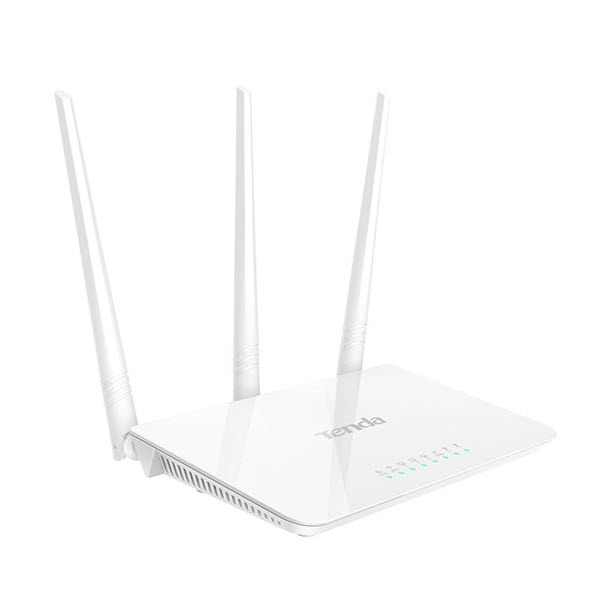 Tenda F3 Wireless Router (2)