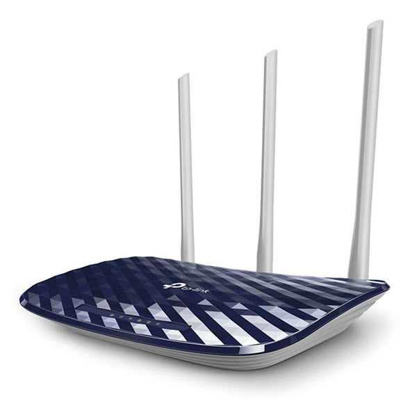 Tp Link Archer C20 Wireless Dual Band Router (2)