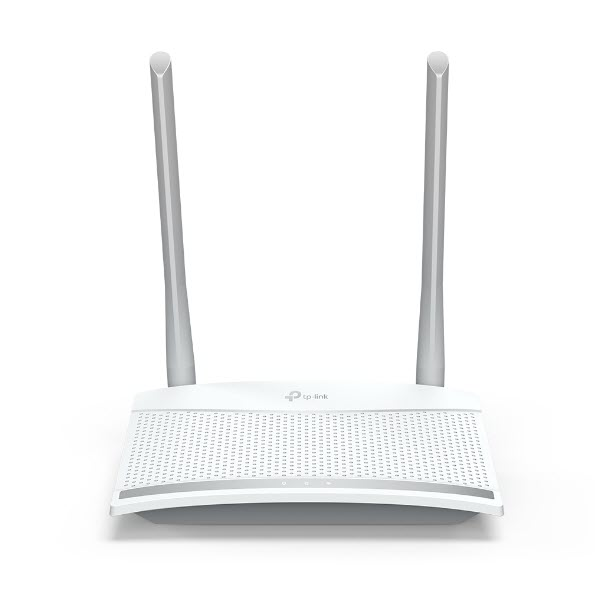 Tp Link Tl Wr820n 300mbps Wireless N Speed Router (3)