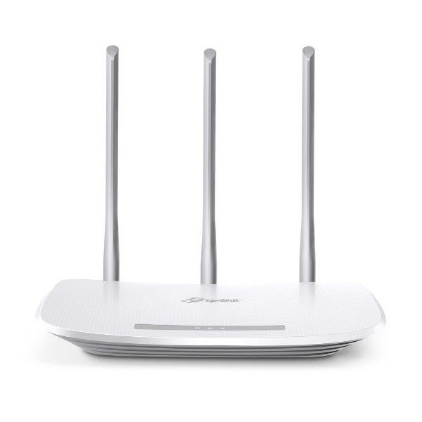 Tp Link Tl Wr845n Wireless Router (3)
