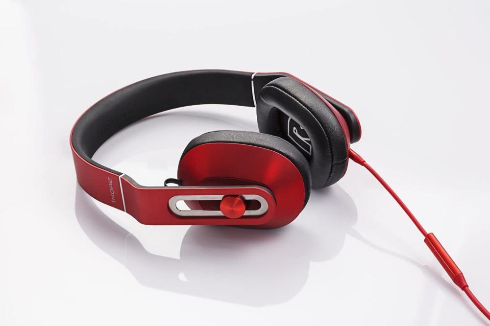 1more Mk801 Over Ear Headphone (3)