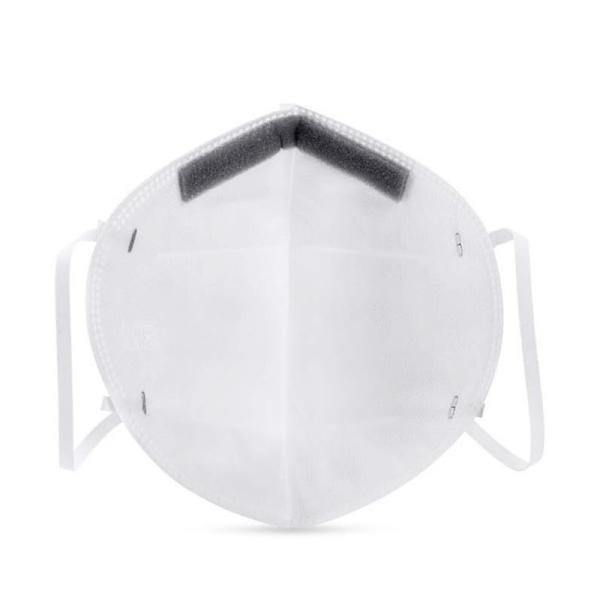 3m 9501plus Kn95 Anti Dust Masks (4)