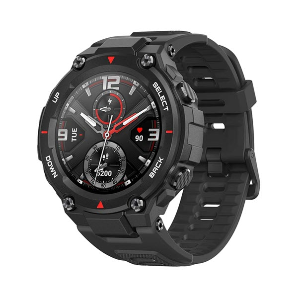 Amazfit T Rex Dual Gps Smartwatch With Military Grade Certifications (3)