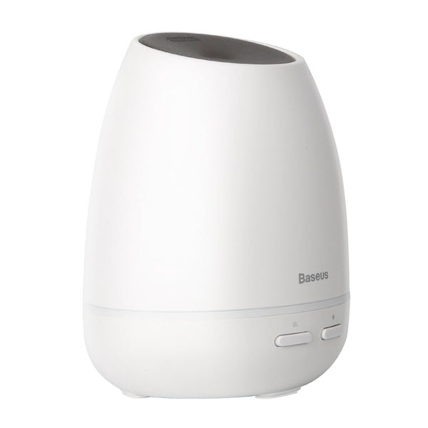Baseus Creamy White Aroma Diffuser (2)