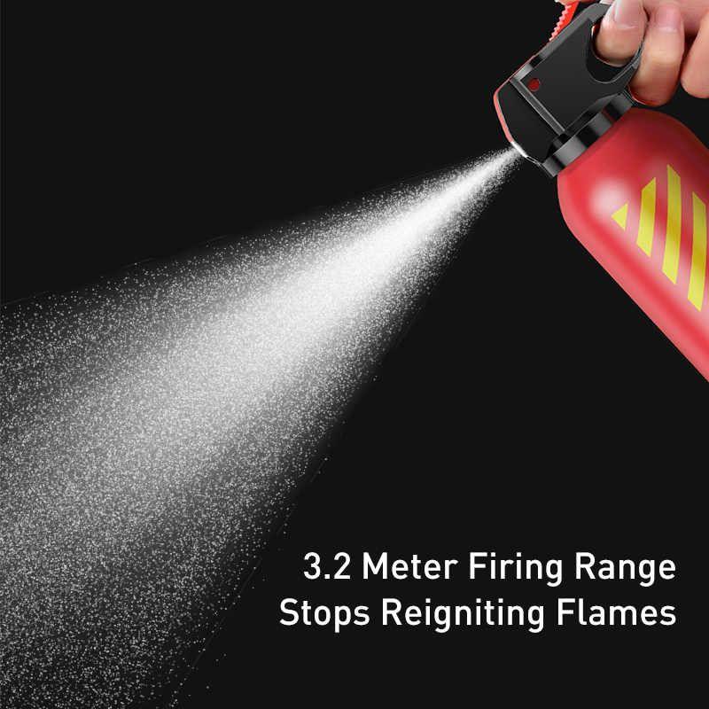 Baseus Fire Fighting Hero Car Fire Extinguisher (2)
