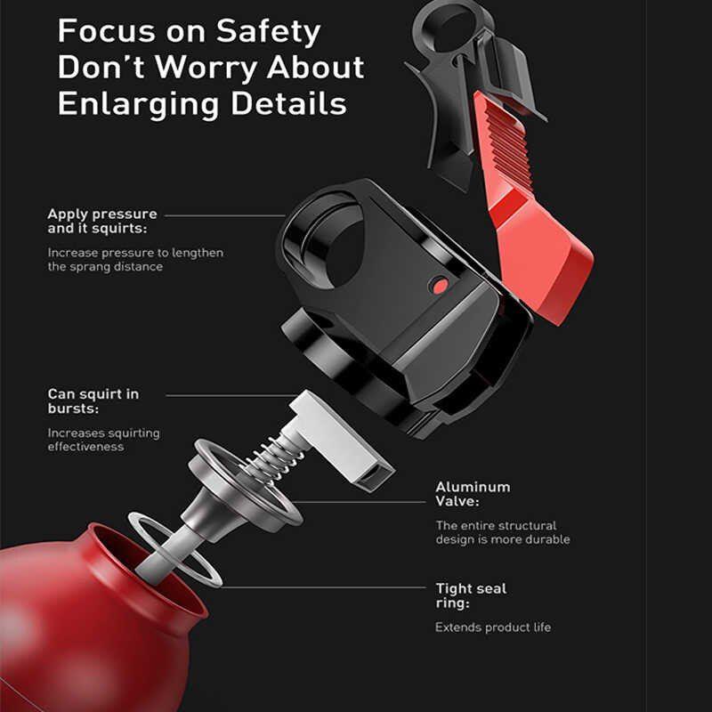 Baseus Fire Fighting Hero Car Fire Extinguisher (5)