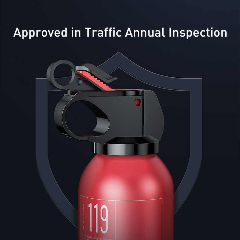 Baseus Fire Fighting Hero Car Fire Extinguisher (6)