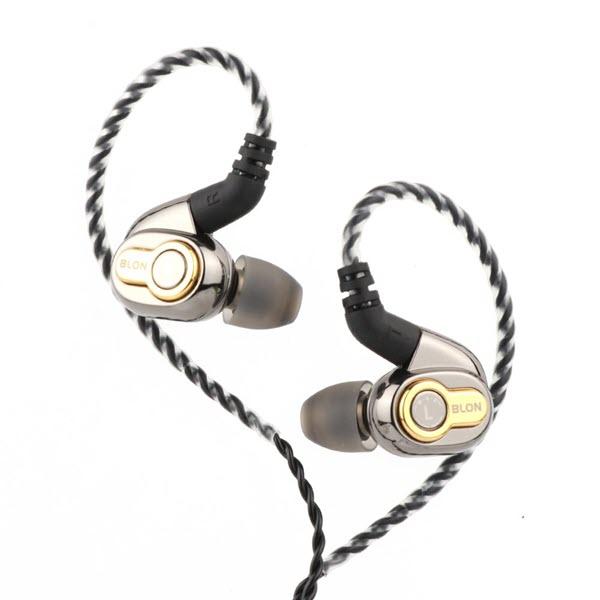 Blon Bl 05 Hifi In Ear Earphones (1)