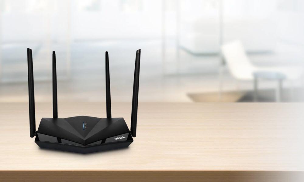 D Link Dir 650in Wireless N300 Router (1)