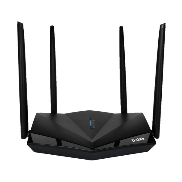 D Link Dir 650in Wireless N300 Router (2)