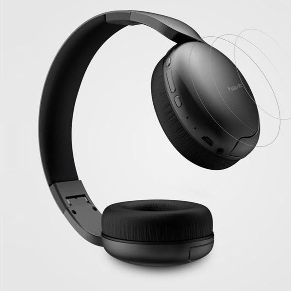 Havit Ix600 Supper Bluetooth Headset (1)