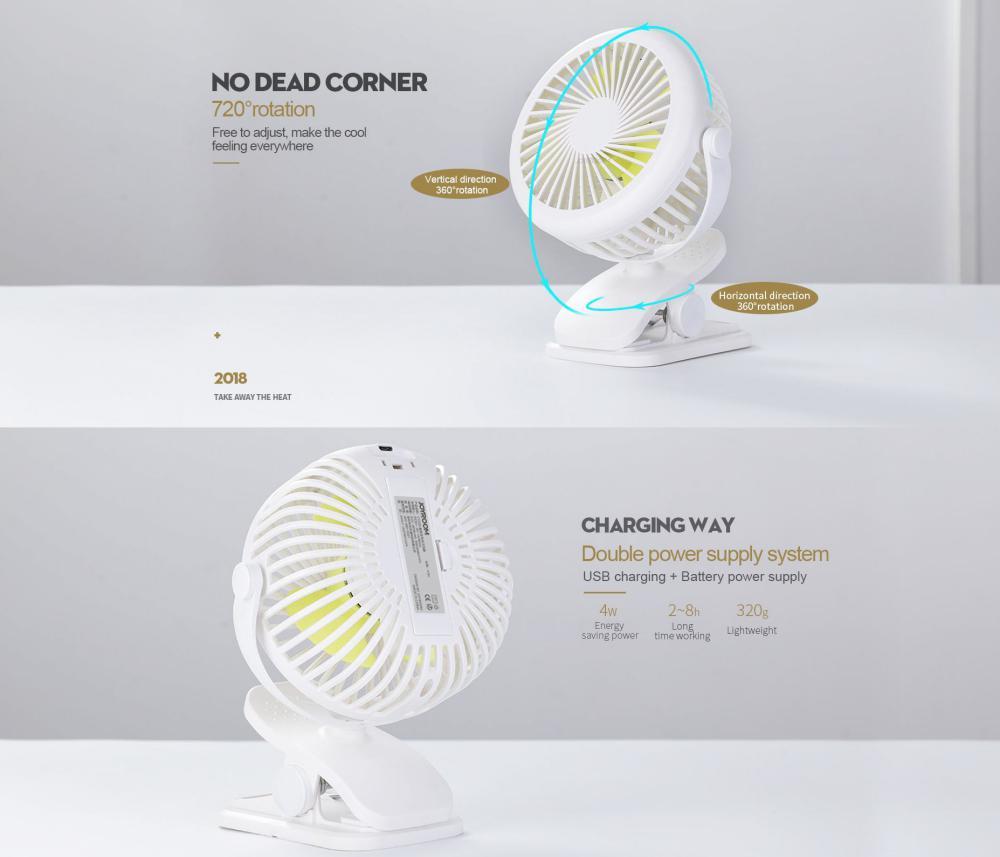 Joyroom Cy229 Rechargeable Desk Lamp (1)