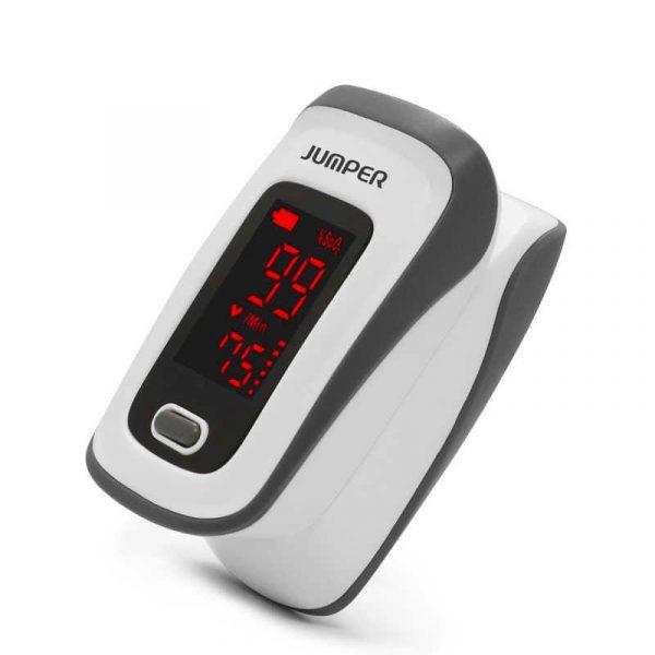 Jumper Jpd 500e Medical Pulse Oximeter